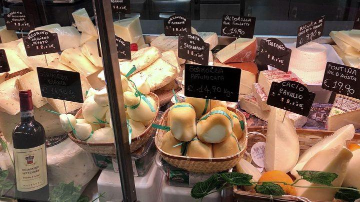 italien épicerie